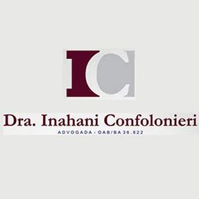 Inahani S Confolonieri - Advogada